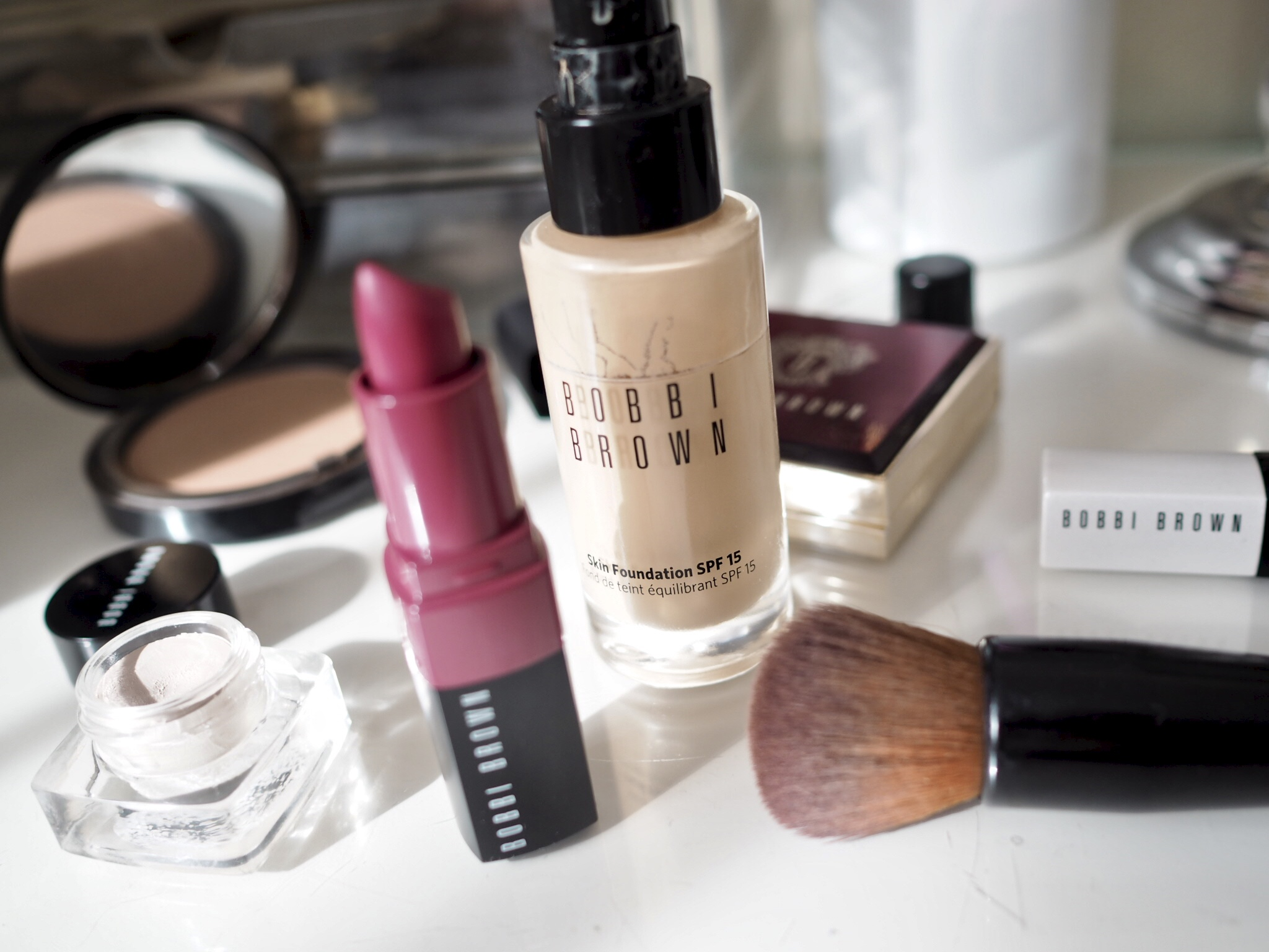 Bobbi Brown Black Friday Comes Early! ~ Chronic Beauty Style