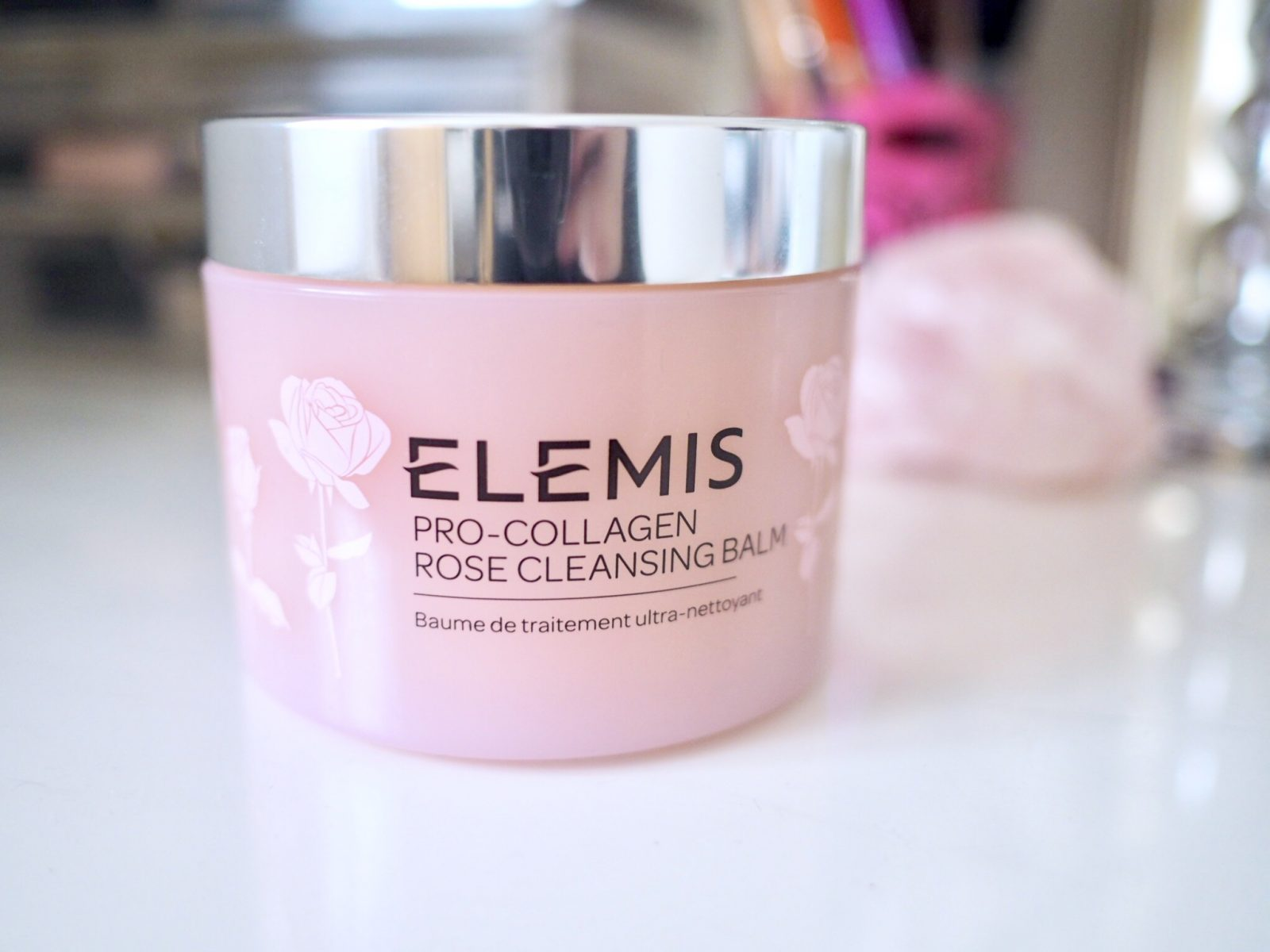 Pro-Collagen Cleansing Balm by Elemis #7